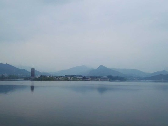 Yanqi Lake