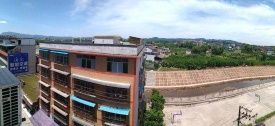 Yibin, Cina: 宜宾景色