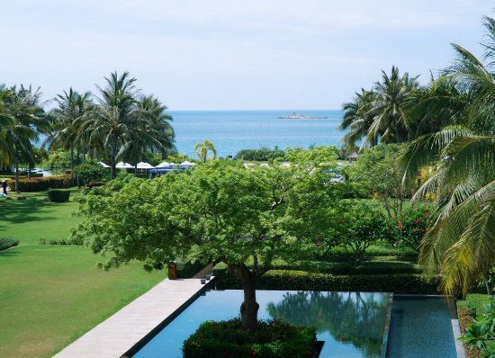 The Ritz-Carlton Sanya, Yalong Bay: photo1.jpg