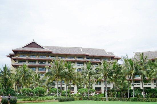 The Ritz-Carlton Sanya, Yalong Bay: photo2.jpg