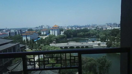 Qufu, الصين: photo2.jpg