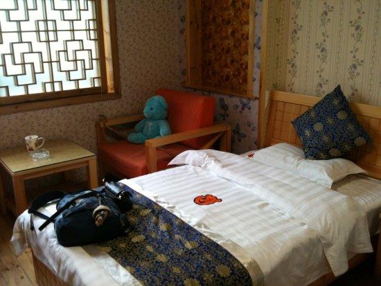 Teddy Bear Hotel Photo
