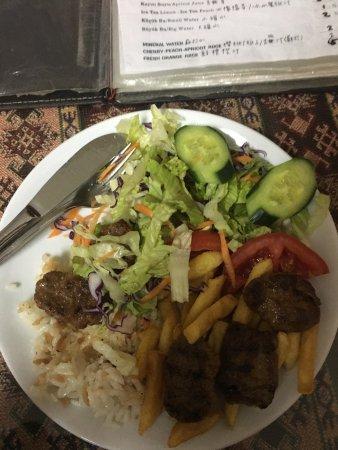 Mehmet and Ali Baba Kebab House: photo0.jpg