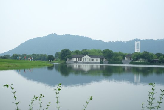 Fuyang, Kina: photo1.jpg