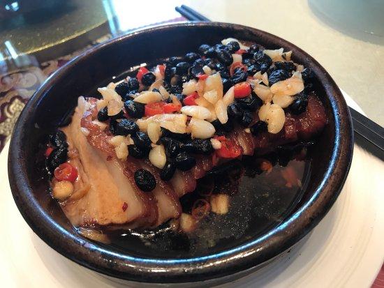 Huizhou, China: 下饭