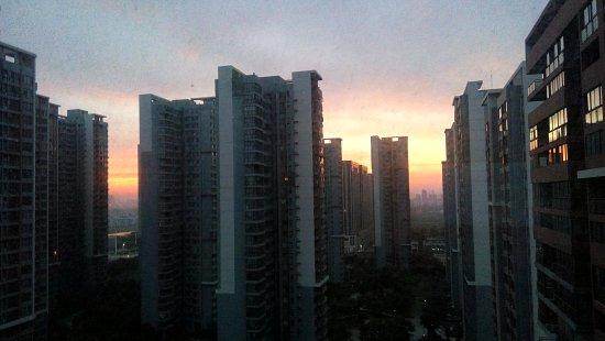 Xiangyang, จีน: 金碧辉煌酒店