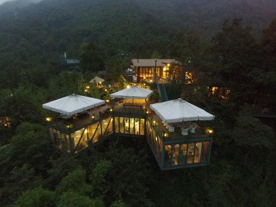 Shifang, Chine : Bandshan YinLu Hotel