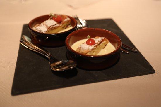 andreas kaiblinger menü - picture of restaurant esszimmer, Esszimmer dekoo