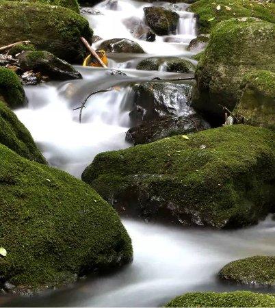 Baokang County, Kina: 五道峡奇险雄幽、拙朴自然