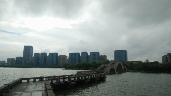Shaoxing County, China: IMG_20170624_144945_large.jpg