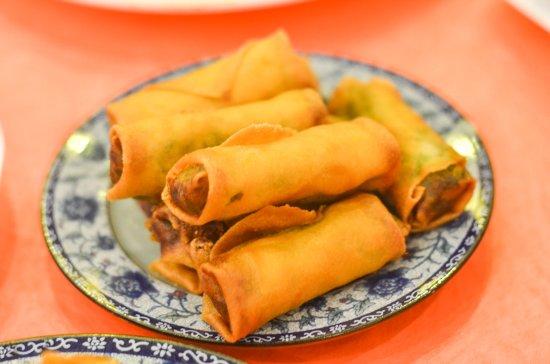 Wuhu, จีน: 芜湖特色小吃