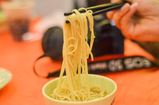 Wuhu, จีน: 虾子面的诱惑