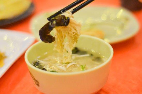 Wuhu, จีน: 芜湖特色小吃之一
