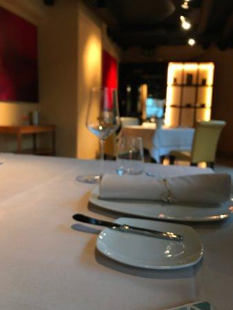 不能吃的 - picture of restaurant esszimmer, salzburg - tripadvisor, Esszimmer dekoo