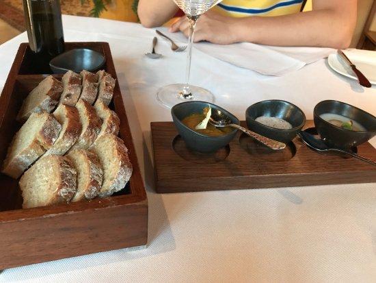 Restaurant Esszimmer: 可以吃的