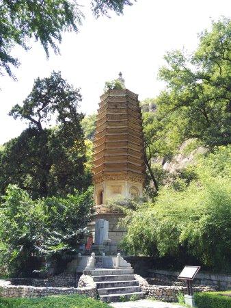 Ji County, จีน: 盘山风景区