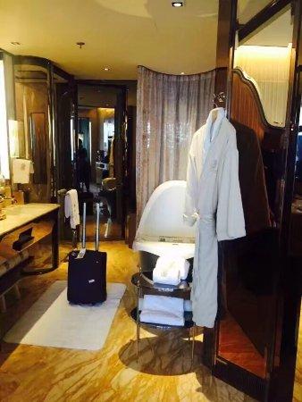 The Ritz-Carlton Shanghai, Pudong: photo1.jpg