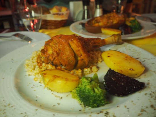 Maya steakhouse : photo1.jpg