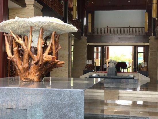 وانينج, الصين: 吉森温泉养生酒店