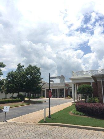 Statham, GA: The Georgia Club
