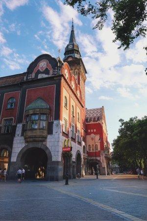 City Hall (Gradska kuca): photo1.jpg