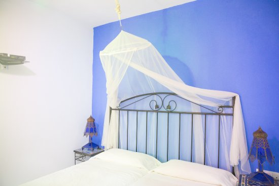 Riad Assilah Chefchaouen Picture