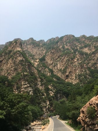 Ji County, Kina: photo0.jpg