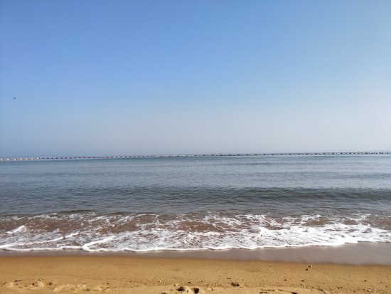 Weihai International Bathing Beach: IMG_20170711_074602_large.jpg