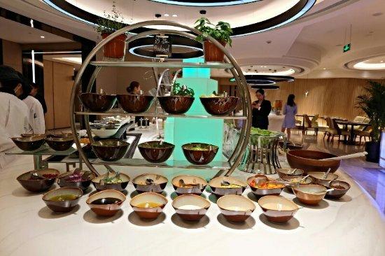 Primus Residence Shanghai Hongqiao: 餐饮