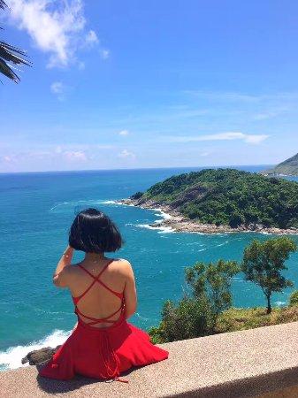 Rawai, Thailand: 美到心醉