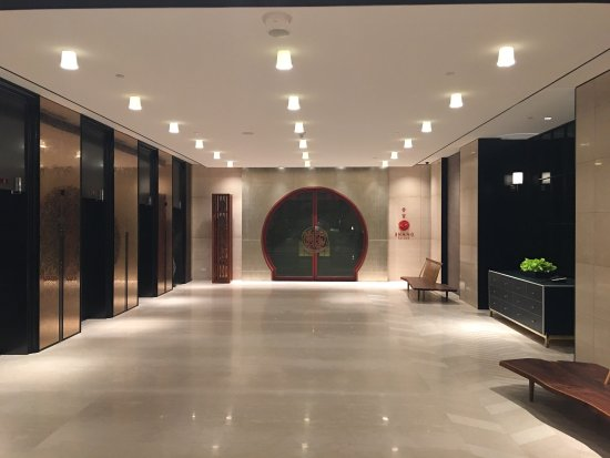 Shangri-La Hotel, Singapore : photo0.jpg