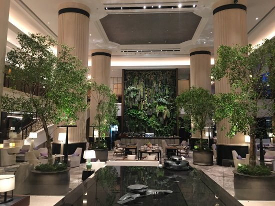 Shangri-La Hotel, Singapore : photo1.jpg