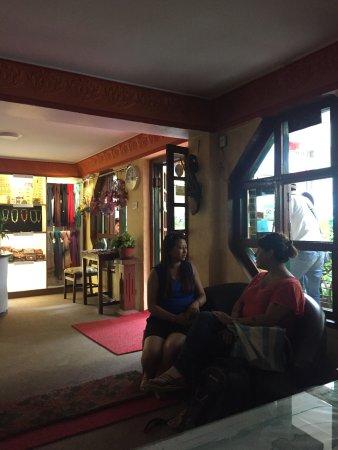 Pilgrims Guest House: photo1.jpg