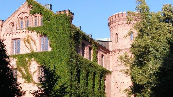 Kungshuset i Lundagård