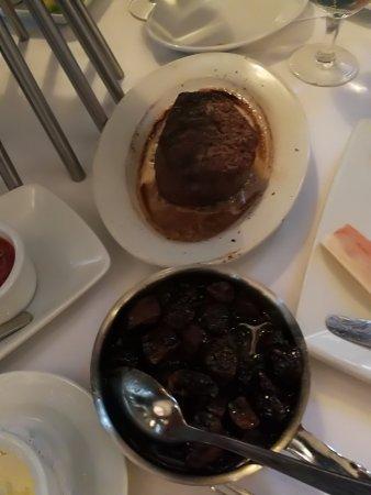 Ruth's Chris Steak House: IMG_20170718_130526_large.jpg