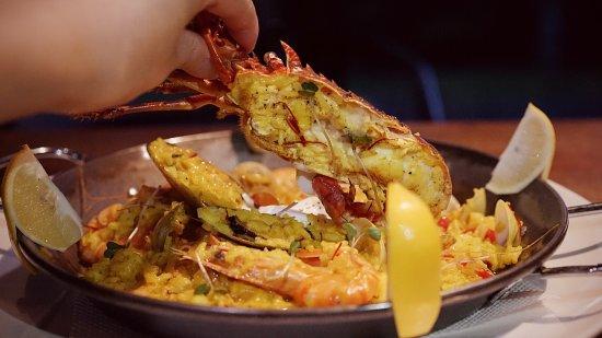 Ναντόνγκ, Κίνα: The best food in Nantong