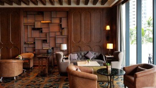 Haikou, Kina: 海口丽思卡尔顿酒店