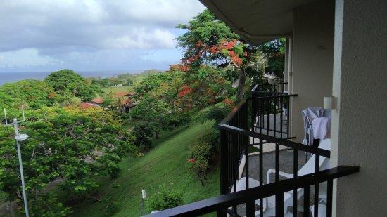 Coral Ocean Golf Resort : 珊瑚海角度假村