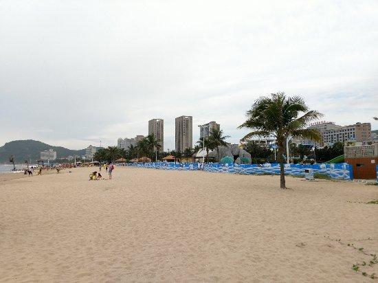 Yangjiang Hailing Dajiao Bay