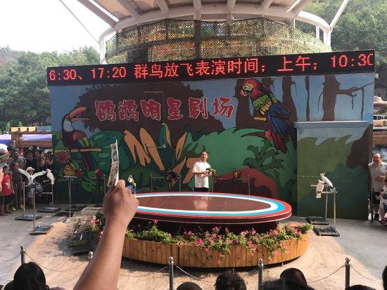 Laohutan Scenic Park : photo1.jpg