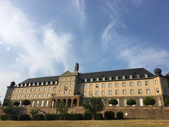 Kardinal-Schulte-Haus: photo0.jpg