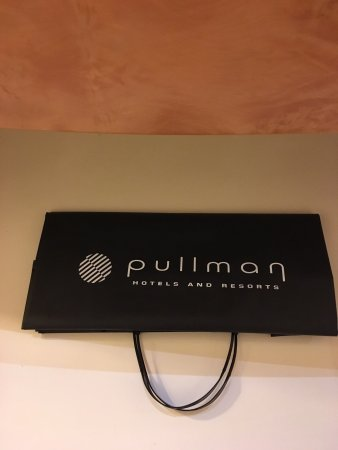 The Park Lane Hong Kong, a Pullman Hotel : photo0.jpg