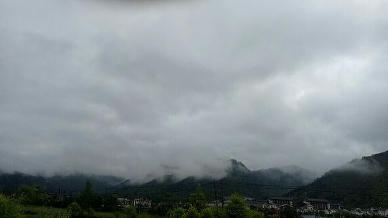 Wutai County, จีน: wx_camera_1498111294572_large.jpg