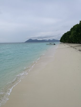 邦邦岛之旅