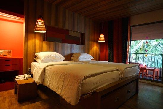 Inn Patong Beach Hotel Phuket Bild