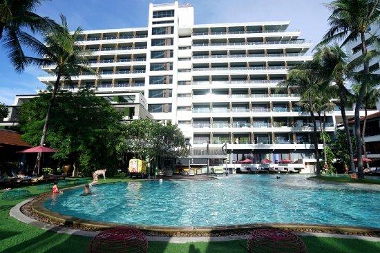 Inn Patong Beach Hotel Phuket Photo