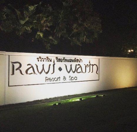 Rawi Warin Resort & Spa: photo6.jpg