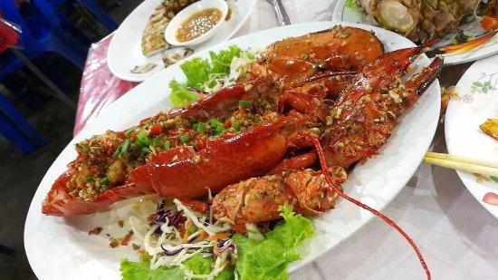 Linda Seafood: photo0.jpg