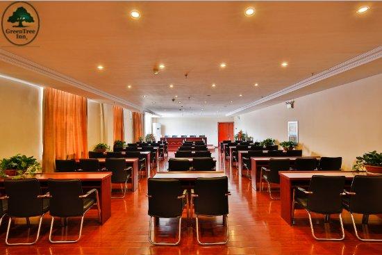 GreenTree Inn Shandong Yantai Laiyang Center Bus Station Express Hotel Yantai China