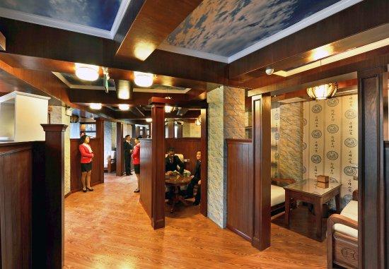 Guangyuan, Kina: 高档茶楼,机麻,棋牌,品茗,您休闲娱乐的最佳选择!